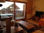 Location appartement Vaujany - Photo miniature 1