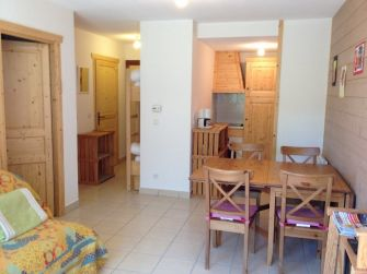 Location appartement Vaujany - photo