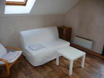 Renting apartment Bourg d'oisans - photo