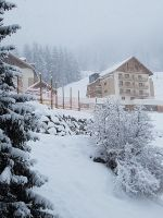 Renting apartment Oz en Oisans - Thumbnail 7