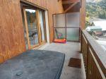 Renting apartment Oz en Oisans - Thumbnail 7