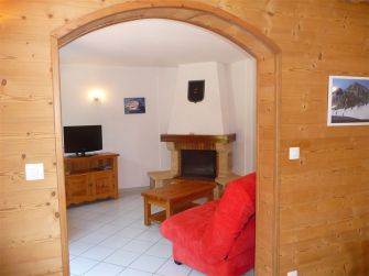 Location maison Bourg d'Oisans - photo