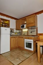 Renting apartment OZ EN OISANS - Thumbnail 6