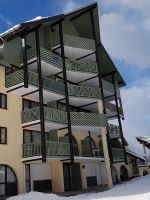 Renting apartment Oz en Oisans - Thumbnail 1