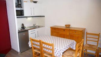 Renting apartment Oz en Oisans - photo