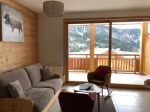 Location appartement Vaujany - Photo miniature 1