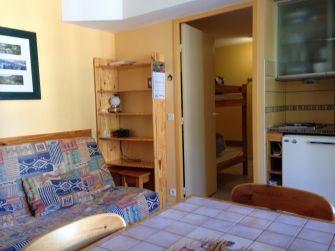 Location appartement Oz en Oisans - photo