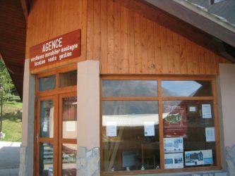 Vendéenne Immobilier Montagne Oz en Oisans (38114)