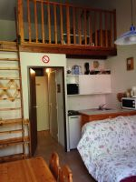 Location appartement Oz en Oisans - Photo miniature 2