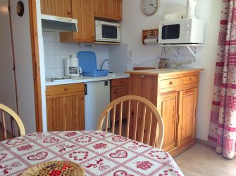 Location maison Oz en Oisans - photo