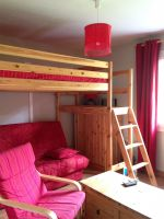Renting apartment Bourg d'Oisans - Thumbnail 4