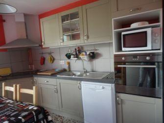 Location appartement Bourg d'Oisans - photo