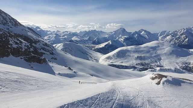 Prix du m2 à l'Alpe d'Huez - station d'Isère